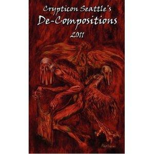 Crypticon De-Compositions 2011